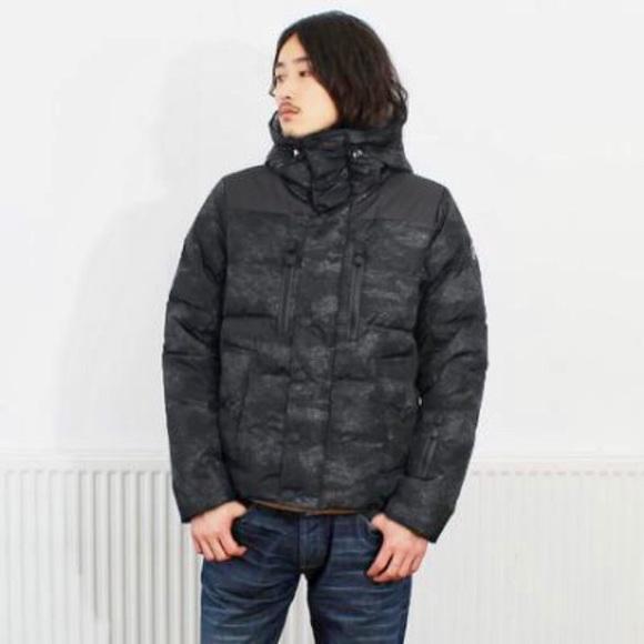 d491b25b2 Like NEW Moncler Grenoble Rodenberg Jacket 3/Large